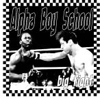 alpha boy school big fight